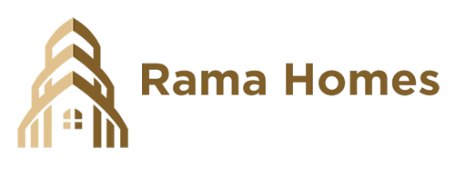 Rama Homes Logo