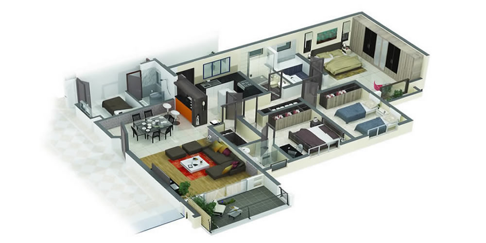 Rama Homes